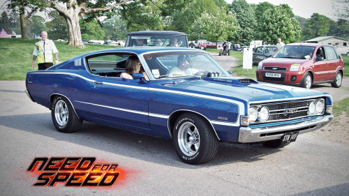 1969 ford gran torino need for speed - Ford Gran Torino Need For Speed