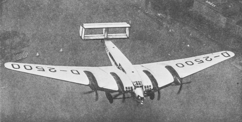 Junkers G38