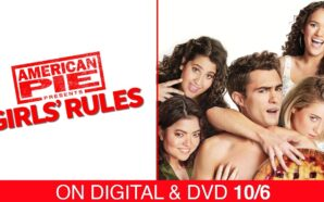 American Pie Presents: Girls' Rule: Primo Trailer