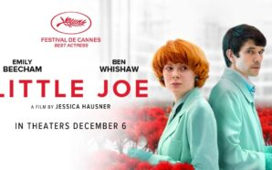 LITTLE JOE con (Little Joe): Trailer Ufficiale Italiano