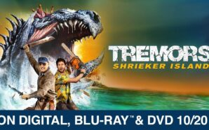 Tremors: Shrieker Island: Trailer Ufficiale USA