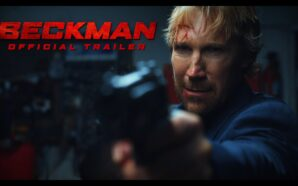 Beckman con William Baldwin: Trailer