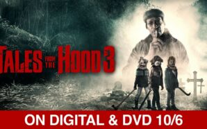 Tales from the Hood 3: Trailer Ufficiale