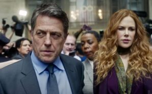 The Undoing con Hugh Grant: Primo Trailer