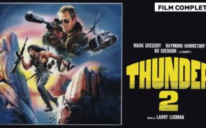 Thunder 2: FILM COMPLETO ITALIANO