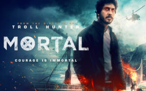 Mortal: Super Hero Movie, Primo Trailer USA