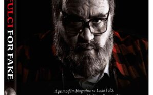 Fulci For Fake: il doc inedito arriva in DVD e…