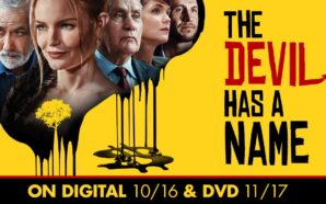 The Devil Has a Name con David Strathairn: Trailer Ufficiale