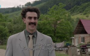 Borat Subsequent Moviefilm: Trailer Ufficiale
