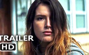GIRL con Bella Thorne e Mickey Rourke: Primo Trailer USA