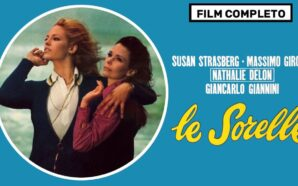 Le Sorelle con Giancarlo Giannini: FILM COMPLETO IN ITALIANO