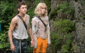 Chaos Walking con Tom Holland: Action Movie Primo Trailer