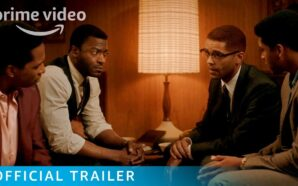 One Night in Miami…: Trailer Ufficiale