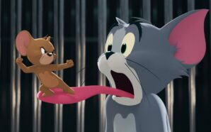 TOM & JERRY con Chloë Grace Moretz: Primo Trailer Ufficiale