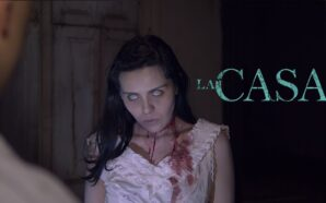 La Casa Horror Movie: Primo Trailer