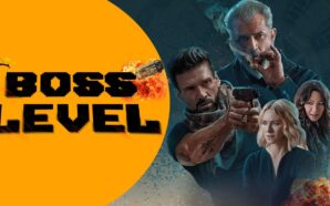 BOSS LEVEL con Mel Gibson: Primo trailer Ufficiale USA