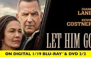 Let Him Go con Kevin Costner: Trailer Ufficiale