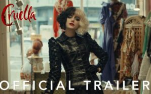 Crudelia, Trailer Italiano del live-action Disney con Emma Stone