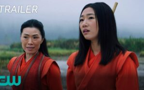 Kung Fu – Hero Within: Season Trailer