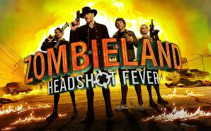 ZOMBIELAND: HEADSHOT FEVER – Virtual Reality Game Announcement Trailer