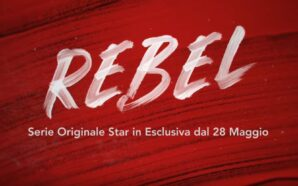 Rebel: Trailer sottotitolato in Italiano