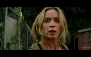 A Quiet Place II, Emily Blunt: Trailer Finale Italiano