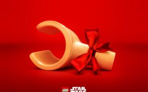 Primo Poster per LEGO Star Wars Holiday Special